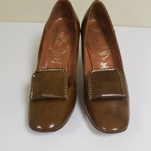 Vintage women Shoes by Creation Guy Philinne 7.5